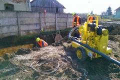 pumpa za vodu aglomeracija čakovec