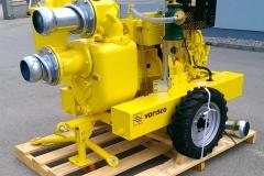 pumpa za vodu possum varisco