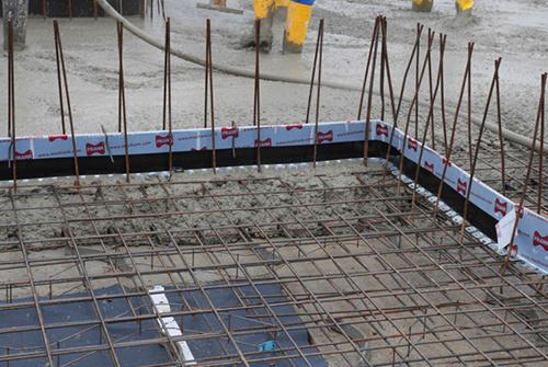Građevinska oprema, betonske konstrukcije, kanalne oplate, distanceri