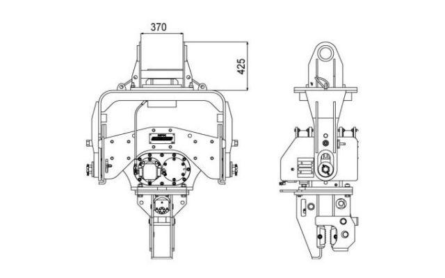 NPK model HP7