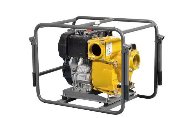 Male motorne pumpe za vodu